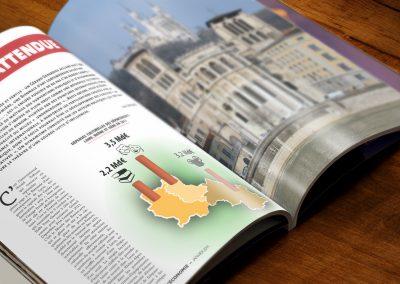 Magazine Les Acteurs de l'Économie