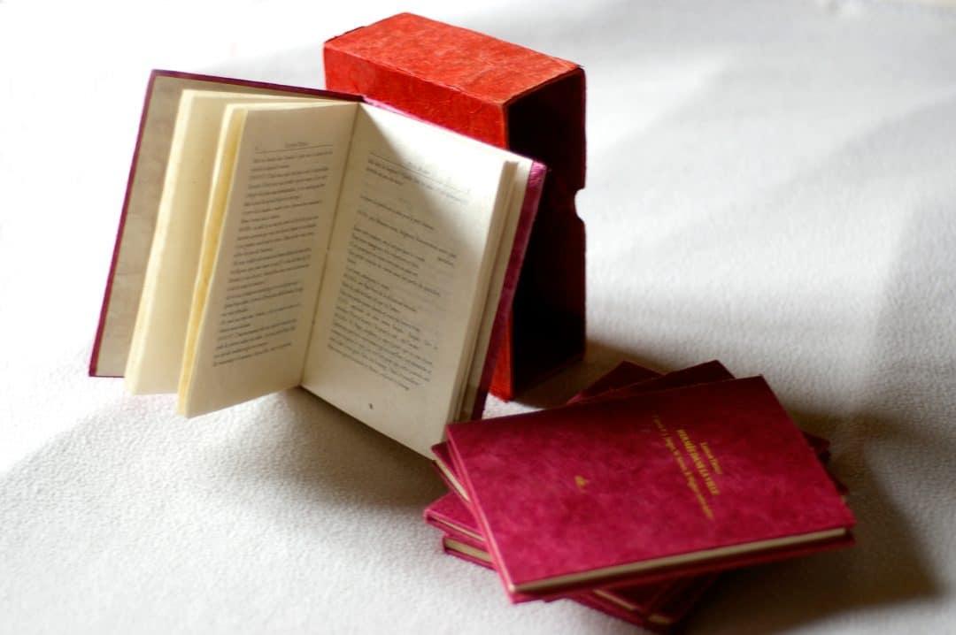OEuvres de Lothar Trolle, éditions Zhâr